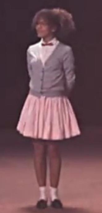 old school pink skirt purple skirt blue skirt skirt