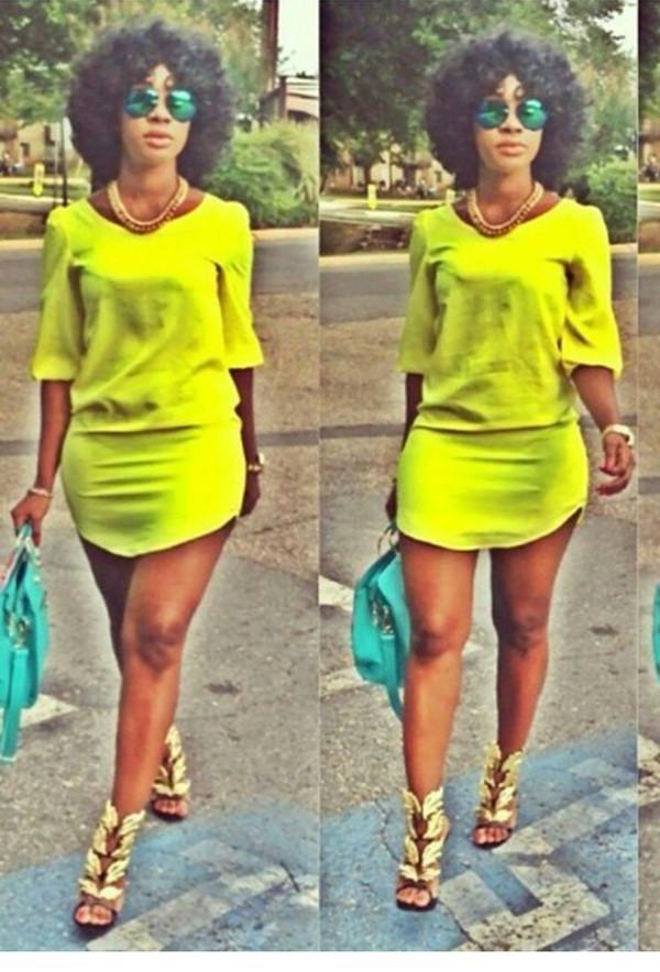 dress shirt dress shoes bag sunglasses