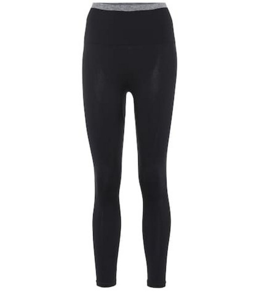 Lndr Tone leggings in black