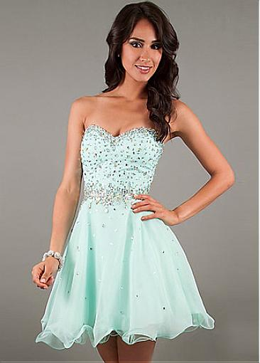 Buy Discount blue tone sweetheart ballerina Occasion Dresses from  Edreambridal