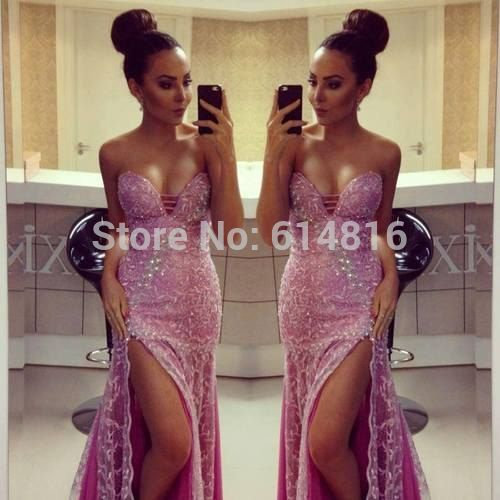 Aliexpress.com : Buy Custom Made 2013 Sweetheart Sleeveless Zipper Back Beaded Lace Tulle Mermaid Wedding Dress Gown With Belt D1431 from Reliable gown dress suppliers on Suzhou Babyonlinedress Co.,Ltd