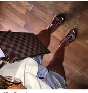 shoes,flats,sandals,metallic shoes