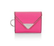 bag,pink bag,designer bag,spring accessory,rebecca minkoff,wallet,mini bag