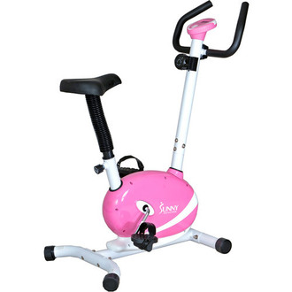pink exercise pink bike workout exercise for weight loss home accessory new years resolution