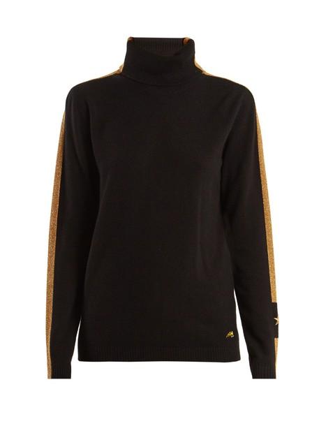 Bella Freud sweater black