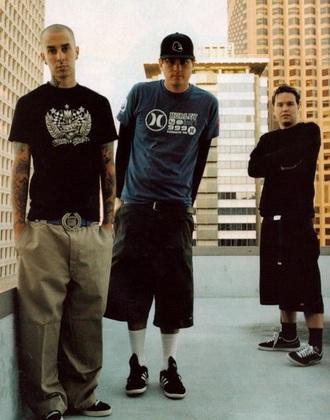 blink 182 menswear tom delonge mens t-shirt mens shorts pants urban menswear