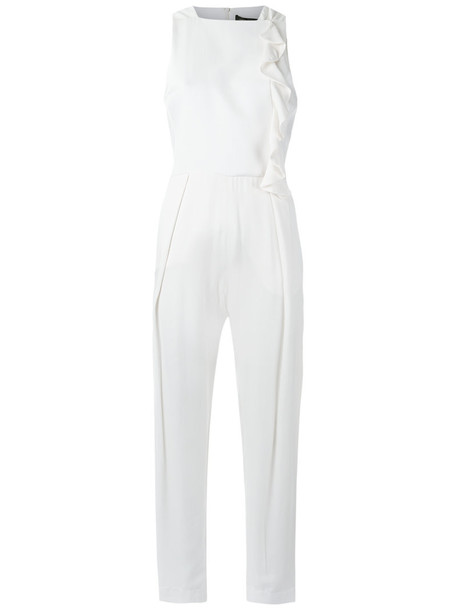 Andrea Marques jumpsuit women cotton