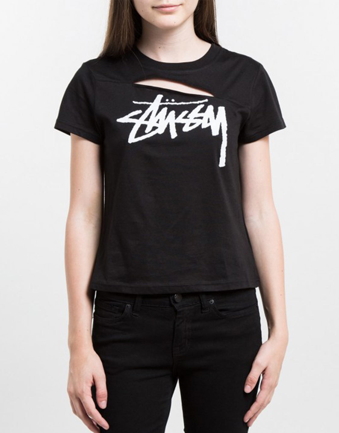 Stussy Women Slash t-shirt c3a9a6d4d1