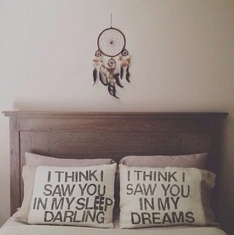 home accessory cute bedroom tumblr bedroom comfy quoted pillow pillow quote on it pillow love quotes