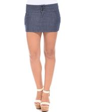 skirt,mini skirt,polka dots