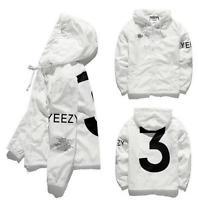yeezy jacket mit adidas