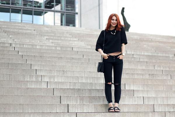 masha sedgwick jeans shoes bag jewels shirt