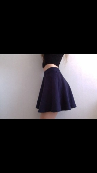 skirt circle skirt high waisted skirt purple skirt