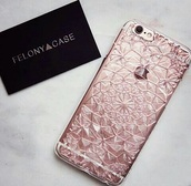 phone cover,iphone cover,iphone case,pink,black dress