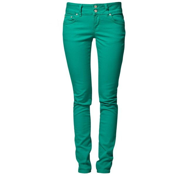 LTB NEW MOLLY Slim fit jeans - LTB by Little Big - Polyvore