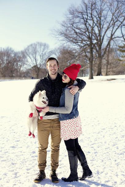 this fellow blogger couple mens pants sweater pants shoes hat jacket dress bag