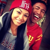 hat,trill,india westbrooks