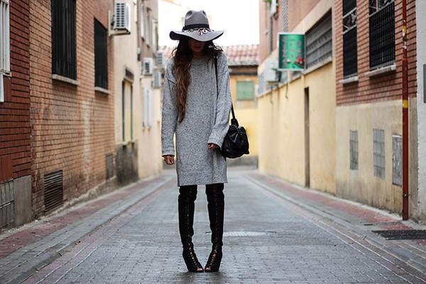 madame rosa blogger bag