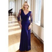dress,mothers day gift idea,terani couture,bridesmaid