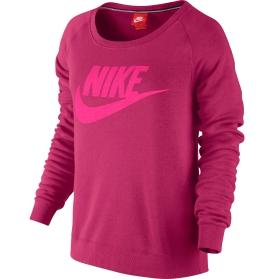 Nike women's rally crewneck sweatshirt