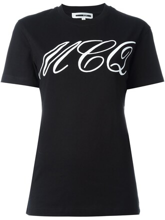 t-shirt shirt tattoo print black top