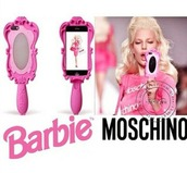 jewels,phone cover,mirror,pink mirror,moschino,moschino case