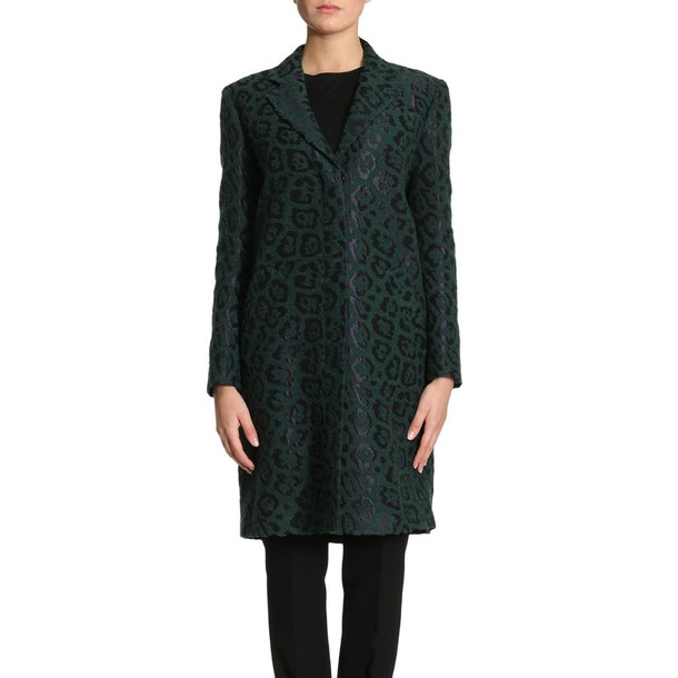 Versace Collection coat women