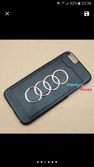 phone cover audi samsung