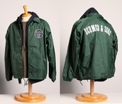 jacket,scumco and sons,camouflage,army green jacket,windbreaker