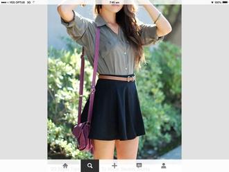 a black skater skirt skirt skater skirt black skirt black skater skirt