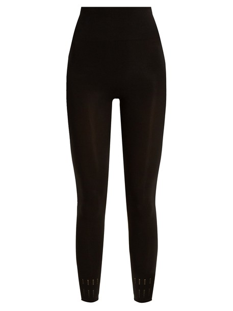 PEPPER & MAYNE leggings black pants