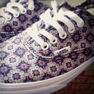 vans perfect colourful pink high heels i need them summer shoes autumn colours fashion girly aztec