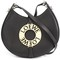 Loewe 'joyce' shoulder bag, women's, black