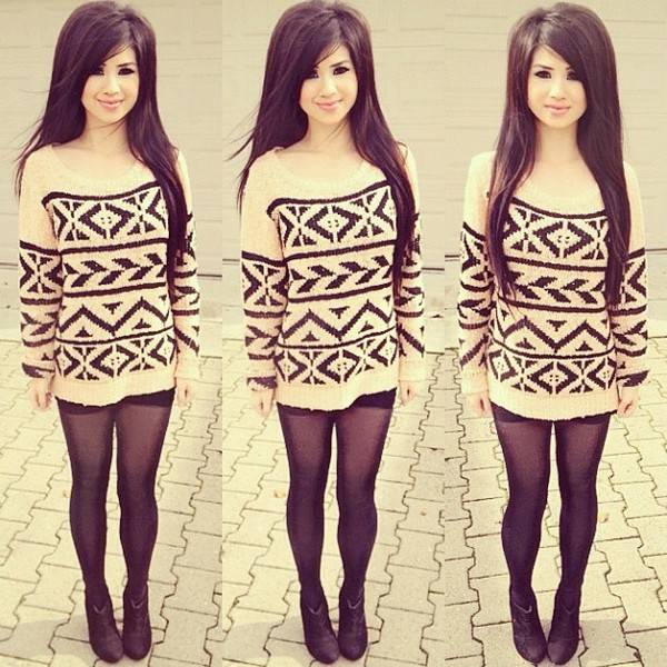 2014 Women 39 S Hipster Clothing New Ideas And Combinati