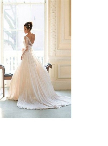 wedding dress wedding clothes amazing