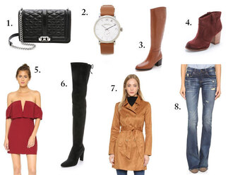 hapa time blogger off the shoulder dress thigh high boots trench coat brown leather boots suede boots