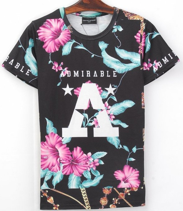 Admirable Shirt