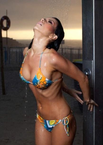 Swimwear Bikini Inna Wheretoget