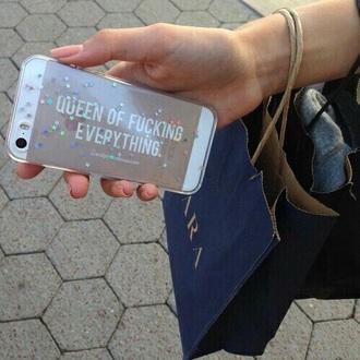 phone cover iphone 5 case stars glitter