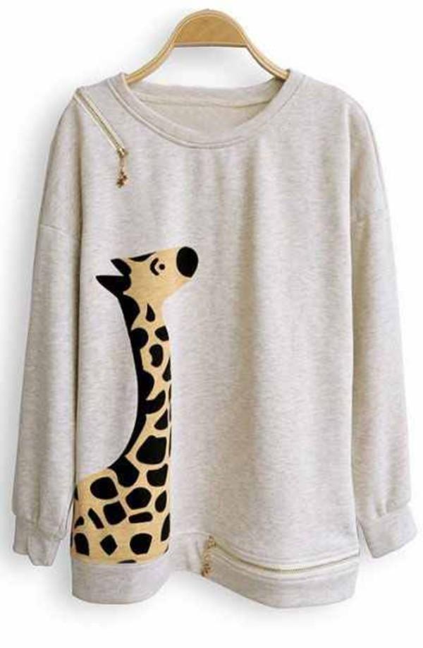sweatshirt sweater