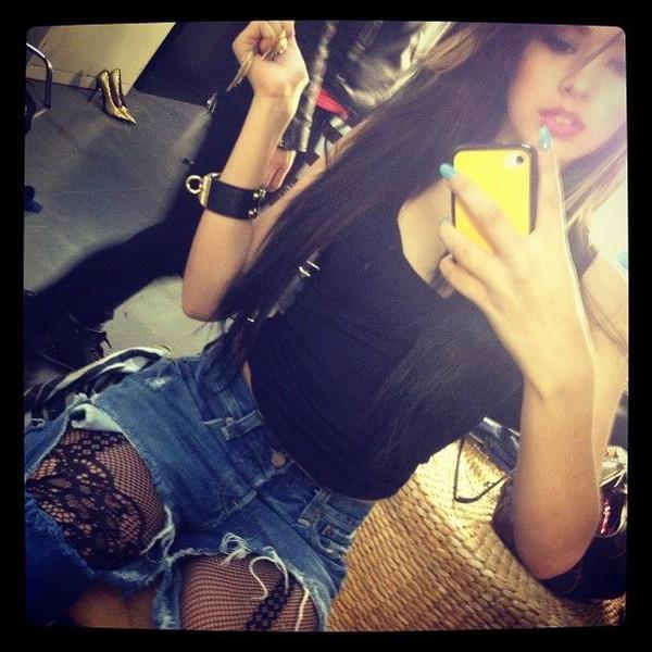 jeans jasmine villegas tights