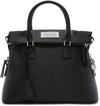 duffle bag bag leather black black leather