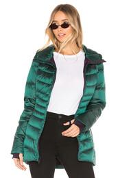 parka,green,coat