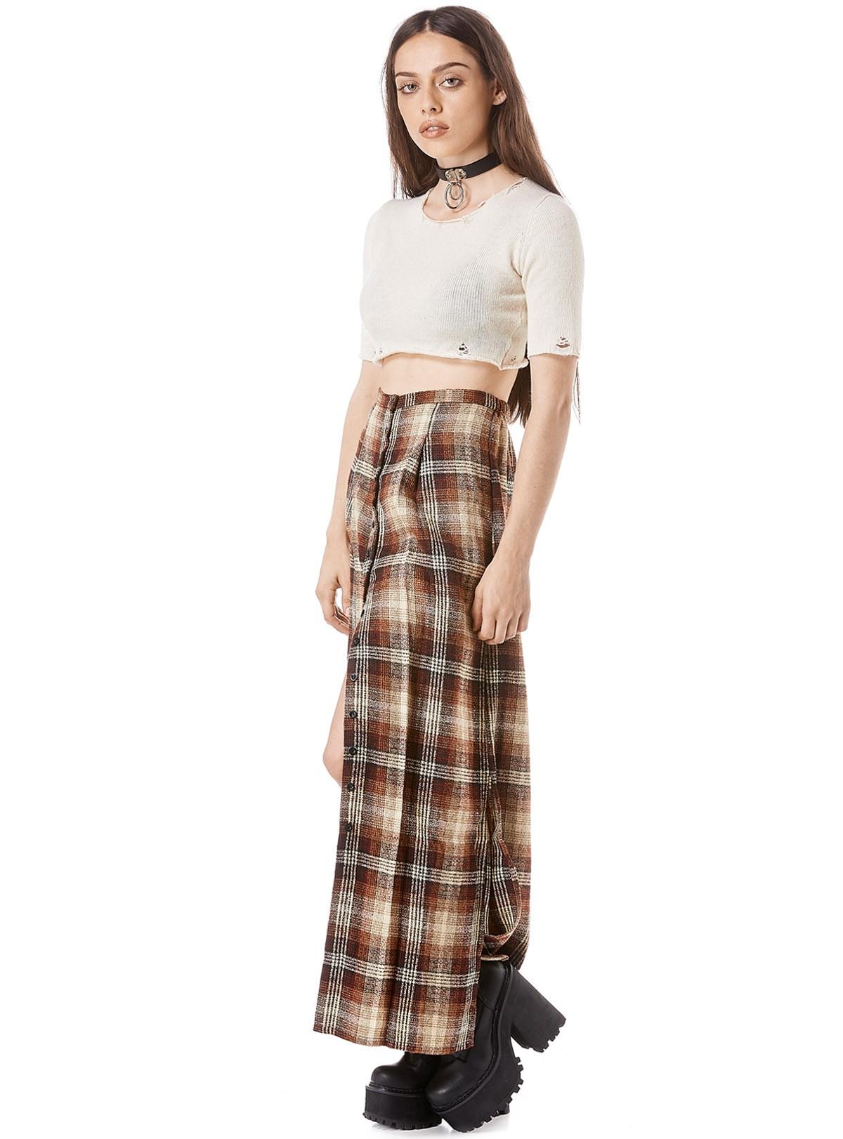 Nevermind skirt
