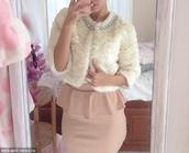 jacket,white,fur,elegance,diamonds