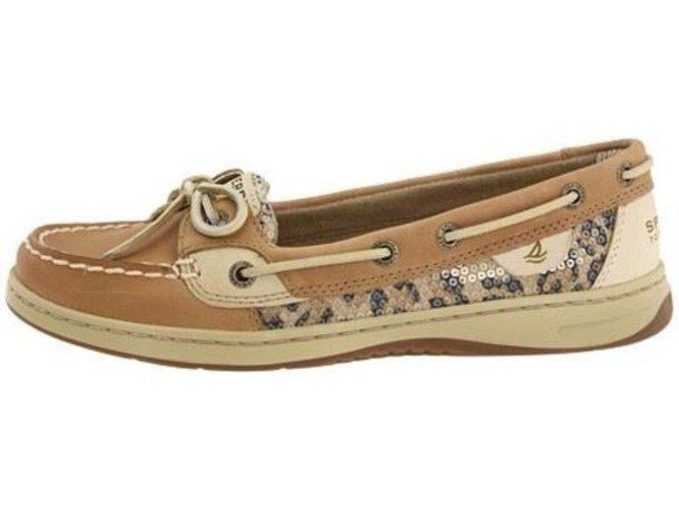 Sperrys Shoes
