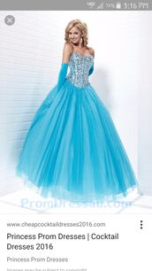 dress,prom,prom dress,aqua blue sparkles prom long pretty,dimonds?,baby blue,light blue,pretty,long sleeves,long sleave,shiny,beautiful,princess dress,princess