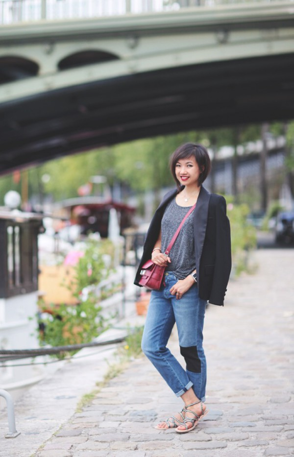 le monde de tokyobanhbao jacket t-shirt bag make-up jeans shoes