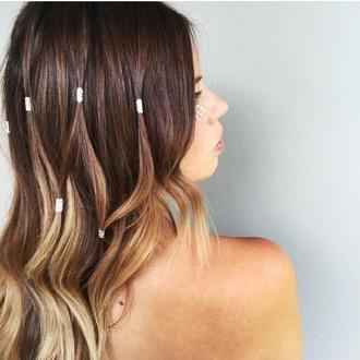 hair accessory hair accessories cuff clip