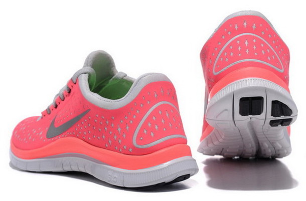 shoes zapatillas mujer nike free run 3 fluorescent verde. Black Bedroom Furniture Sets. Home Design Ideas